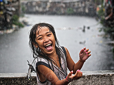 Monsoon in Manila