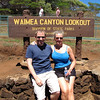 It was great to have awesome accommodations in Kauai but of course the main highlight was getting out to see all that this Beautiful Island offers... make sure when in Kauai to take a drive to the west-side of the island and visit Waimea Canyon...