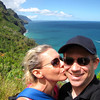 "As we say in our Free eBook at <a href=""http://www.9GreatReasonsToTravel.com/"">http://www.9GreatReasonsToTravel.com/</a> one of the 9 Great Reasons to Travel Now is ""For your Relationship"" and today was a great example of that! :-) Oh ya, it hit the ""For your Health"" reason too. :-)"