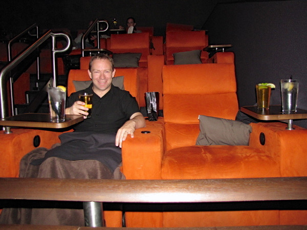 "We went to an iPic Theater for the 1st time this week... awesome... there's Shawn enjoying his fancy reclining chair. Check out our full experience on our blog at: <a href=""http://nancyandshawnpower.com/ipic-theater-scottsdale-arizona/"">http://nancyandshawnpower.com/ipic-theater-scottsdale-arizona/</a>"