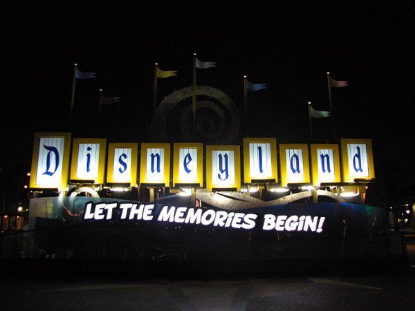 """Well, we had a great 3 days exploring the Disneyland Resort in Anaheim, California... as mentioned in our blog post all about it at <a href=""""http://nancyandshawnpower.com/disneyland-disneys-california-adventure/"""">http://nancyandshawnpower.com/disneyland-disneys-california-adventure/</a> it's an awesome place to create memories that you'll cherish forever!! :-)"""