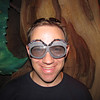 """The best part about watching """"It's a Bugs Life""""... the """"Buggy"""" 3D glasses. :-)"""