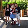 Minnie Mouse... isn't she cute!! :-)