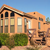 "There's a peek at our ""cottage"" we stayed in this week at the ""Sedona Pines Resort"" in Sedona, Arizona... and as always, by booking through our International Travel Club we got an awesome deal... 50% off Expedia's lowest price. Click below to see all the details of the resort & of our savings and learn how you can get savings like this on all your vacations too!<br /> <a href=""http://nancyandshawnpower.com/sedona-pines-resort-review/"">http://nancyandshawnpower.com/sedona-pines-resort-review/</a>"