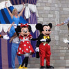 "There's everyone's favorite mouses... or is it mice... ""Mickey"" & ""Minnie"". :-)"