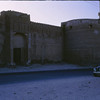 Historic Fort and Residence of the Sheikh of Dubai<br /> Dubai-1966