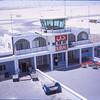 Dubai Airport - 1966