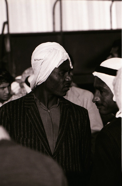 Man in Dubai-1966