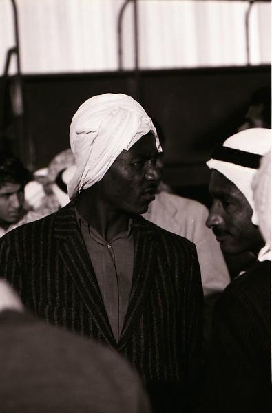 Man in Dubai-1966