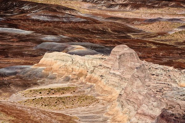 Painted Desert II, AZ