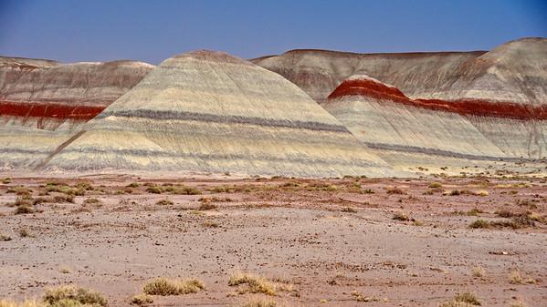 Painted Desert V, AZ