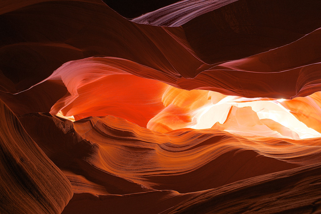 Monument Valley II, Antelope Canyon, AZ