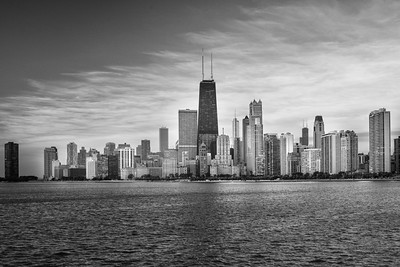 Chicago Waterfront II