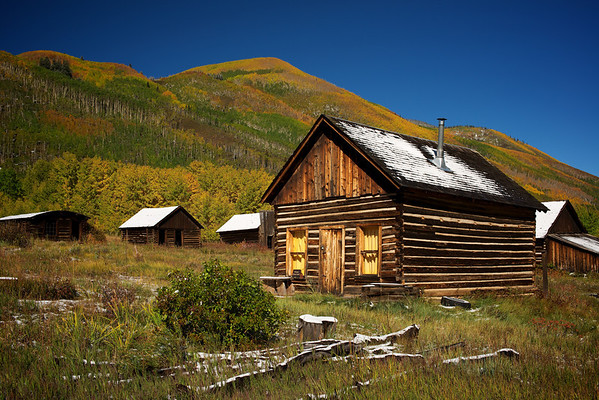 Old Settlement, CO