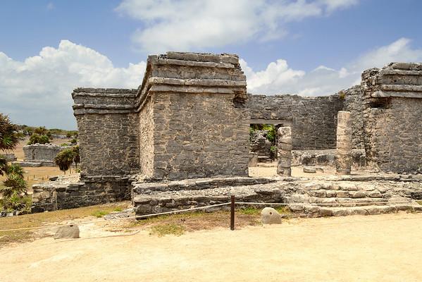Mexico, Tulum, Casa del Cenote