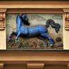 Blue Horse, Prague