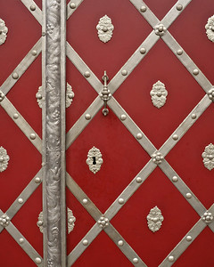 Red Door, Prague