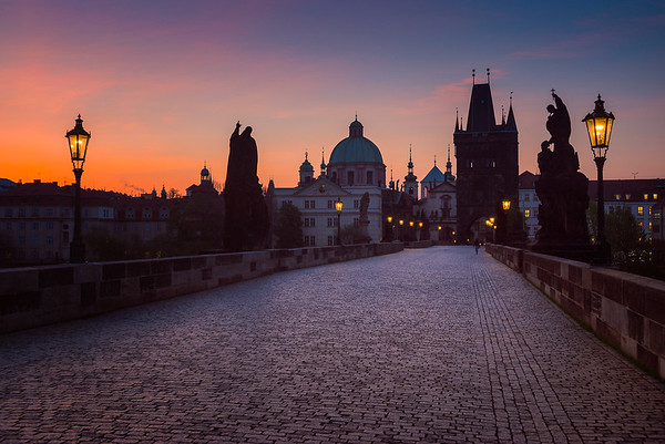 Mystique Prague
