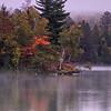 Lake, Bewabic SP, UP