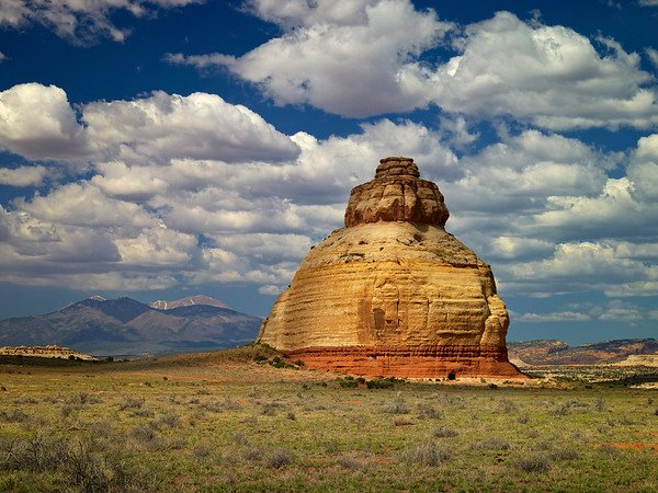 Bell, Canyonlands, UT