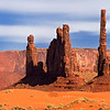 Standing Tall, Monument Valley, UT