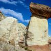 Balancing Rocks, Vermilion Cliffs, UT