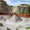 Apes, Vermilion Cliffs, UT