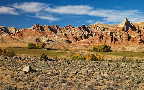 Wyoming III