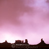 Pretty in Pink - Monument Valley