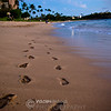 Footprints - Hawaii