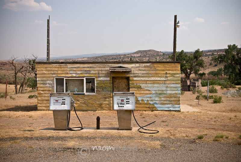 Got Fuel? - Arizona