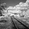 Los Cerrillos - down the tracks_1