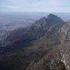 View from Table Mountain.