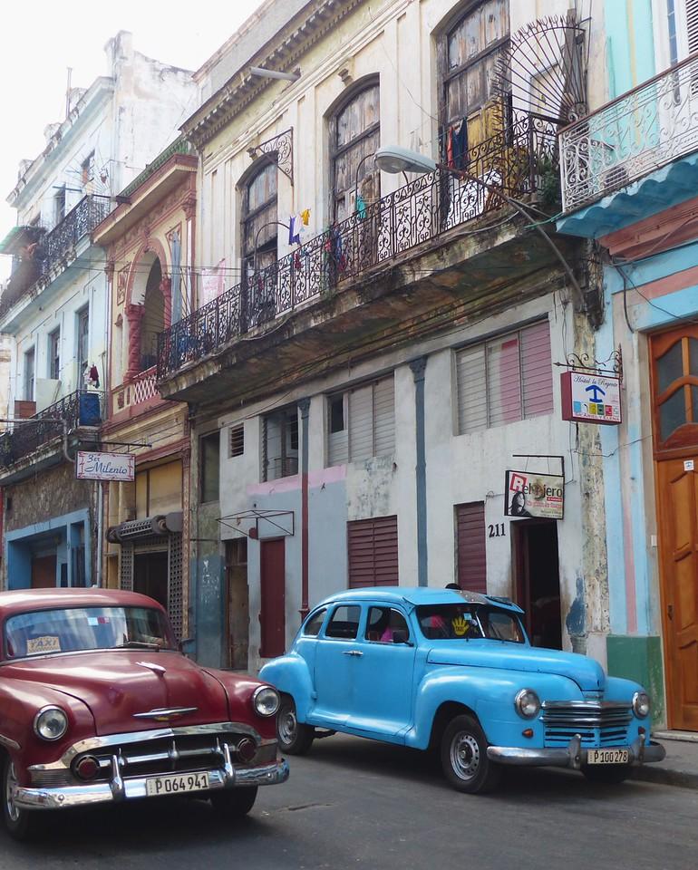 Havana- Neptune Street