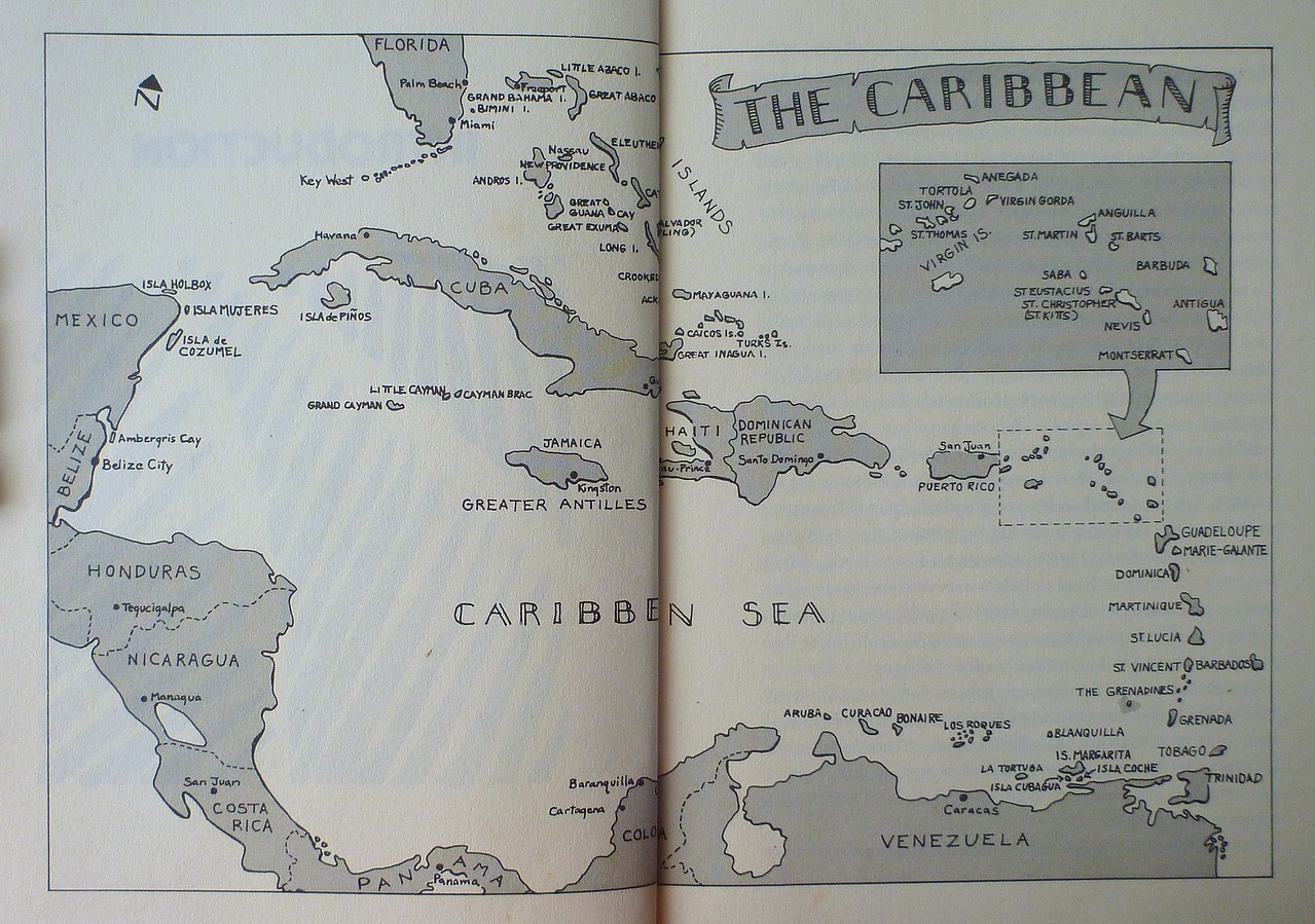 Cuba is 760 miles long,  about the same distance as California is from north to south. It is only  55 miles wide. The population is 11million. Havana is about 3 million.