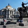 Day 1 - Mexico City<br /> Bella Artes