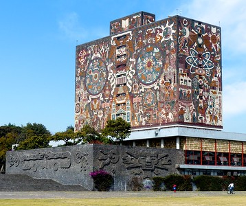 Mexico City 2017