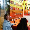 Day 5 - Coyoacan market<br /> lunch place