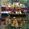 Day 4 - Xochimilco Boats