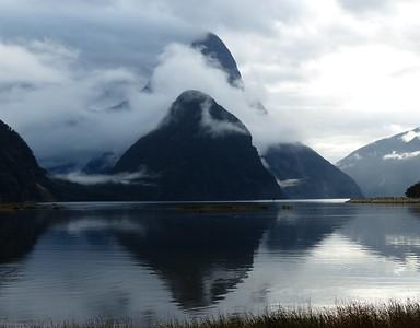 New Zealand - South Island 2016