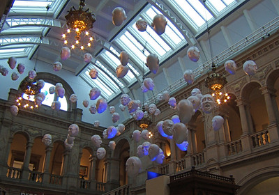 Kevingrove Museum in Glasgow