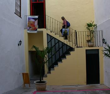 Art Gallery, Guanajuato