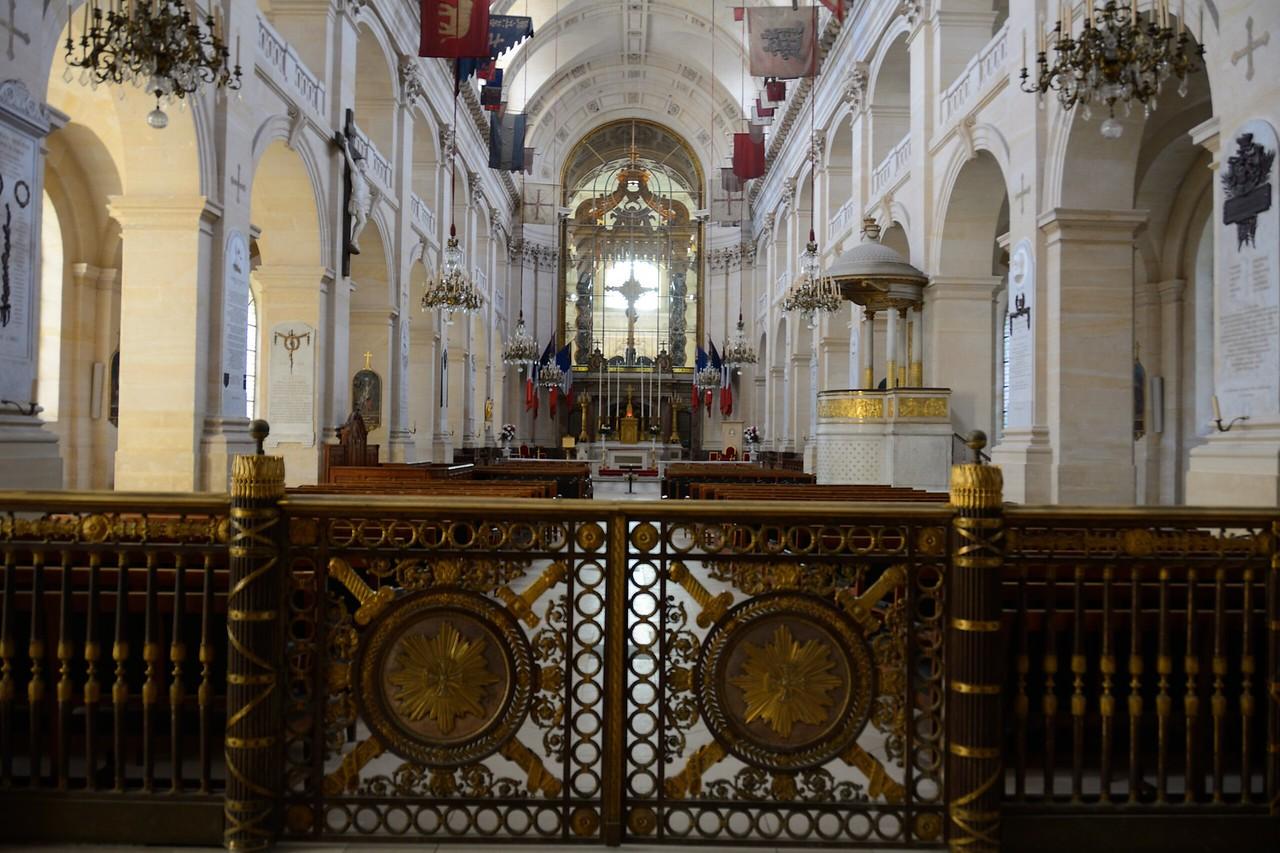 Cathedral of Saint-Louis des Invalides