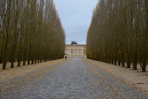 Versaille Trianon