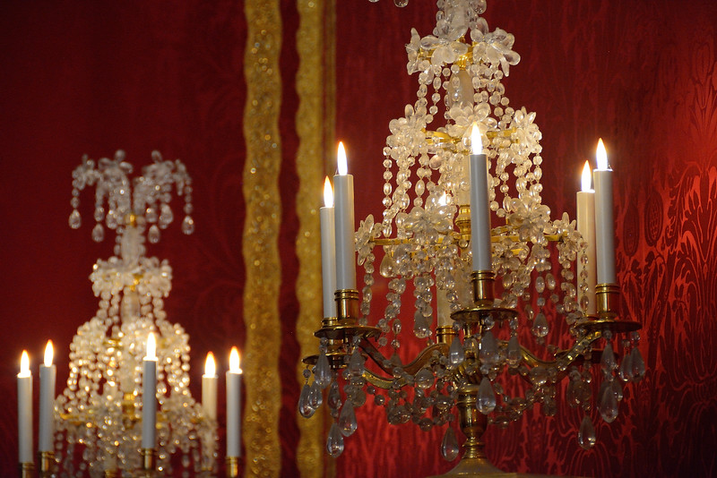 Chandiliers