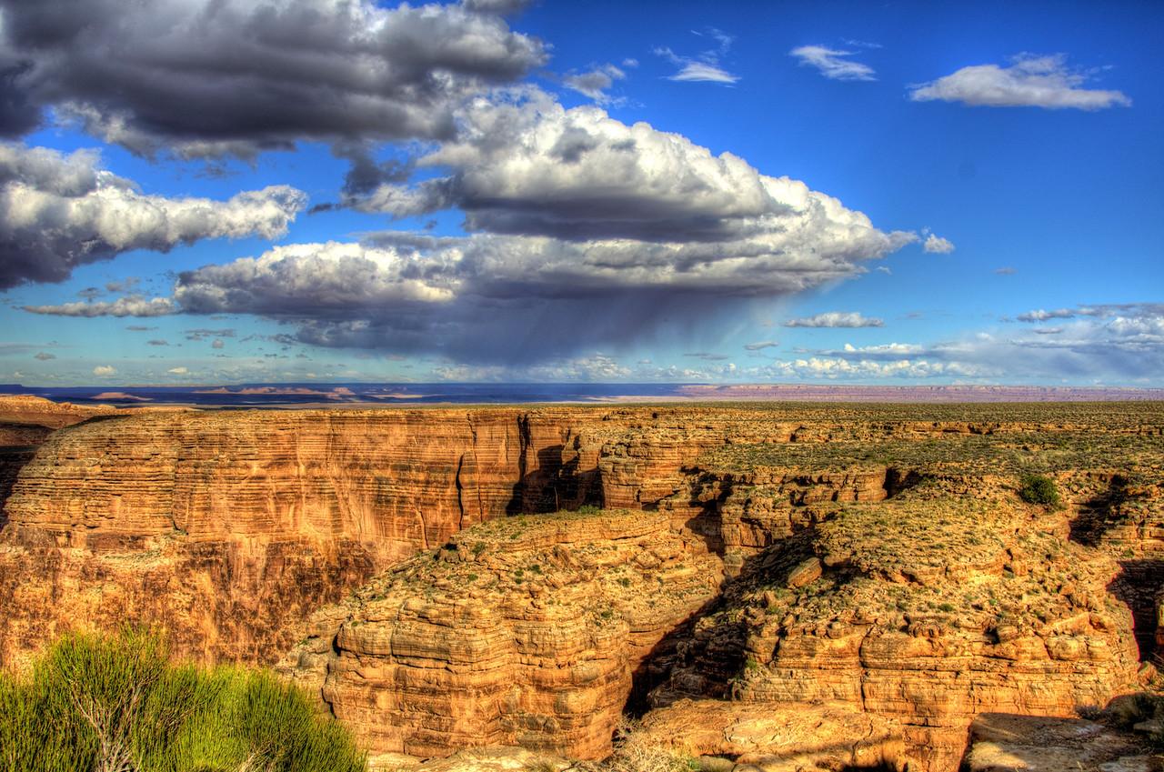Little Colorado Overlook