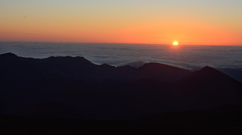 "Haleakalā (""house of the sun"")"