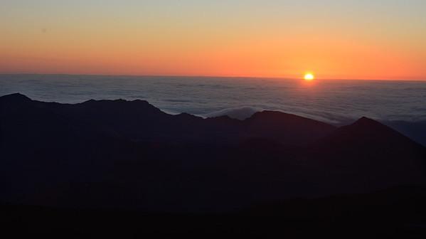 "Haleakalā (""house of the sun"")"