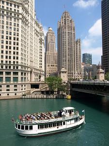 Wendella Boat Tours