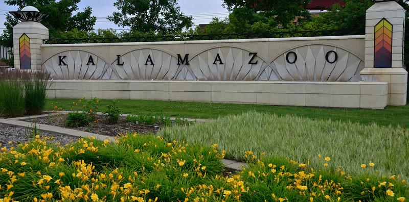 Welcome to Kalamazoo!